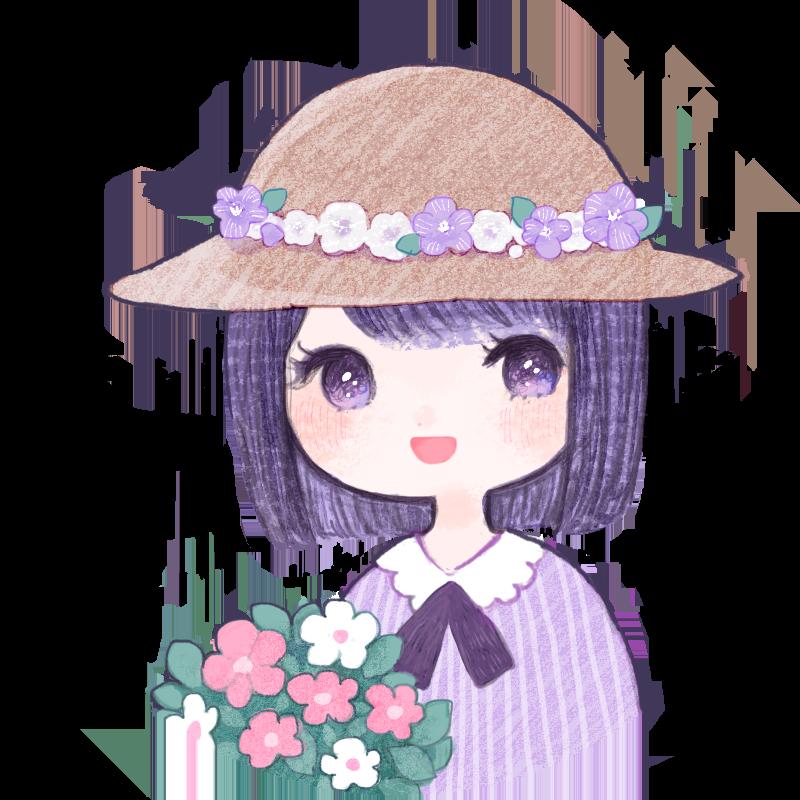 スミレちゃん